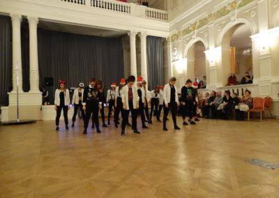 Fotogalerie 6dance Tábor - Závěrečná akademie 2017