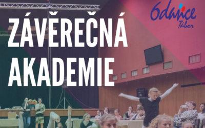 Závěrečná akademie 2019